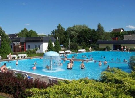 Sommerbad